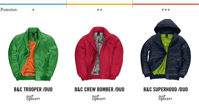 B& Bombers