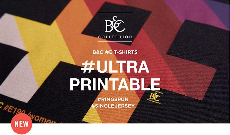 #UltraPrintable