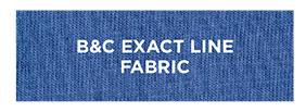 B&C Exact Line Fabric