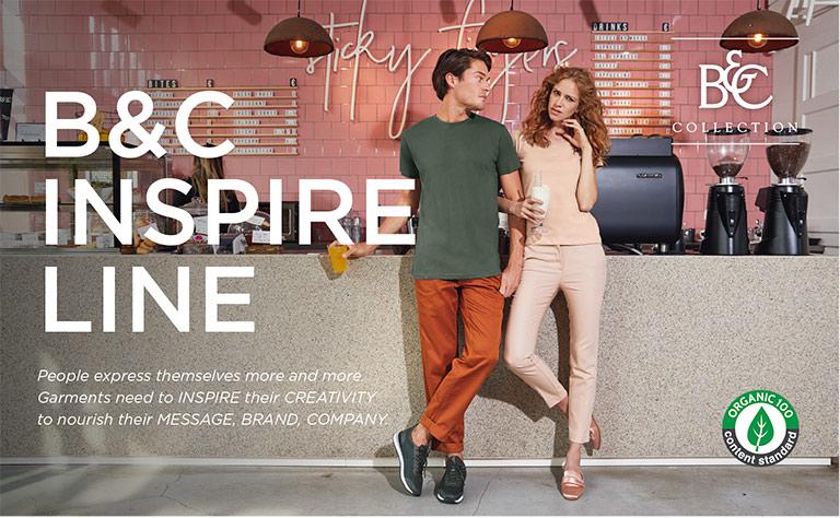 B&ampC Inspire line
