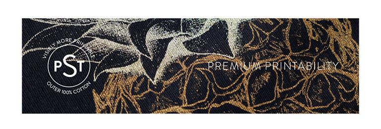 Premium printability