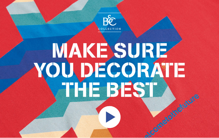 Make sure you decorate the best