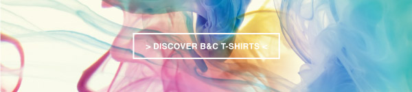 Discover B&C T-Shirts
